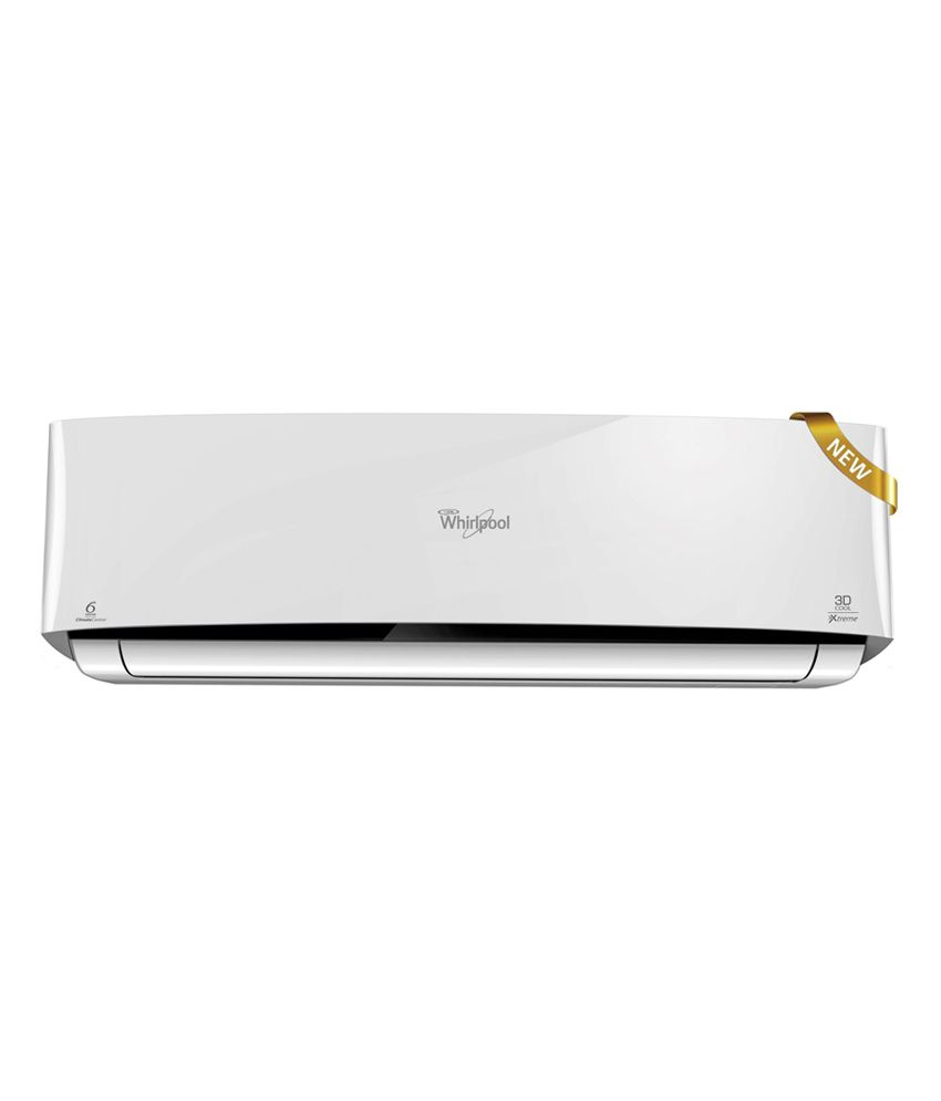 Whirlpool 3D Cool XTREME PLT V 1.5 Ton 5 Star Split Air Conditioner