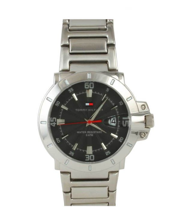 Tommy Hilfiger Tommy Hilfiger Turbo TH1790469/D Men's Watch