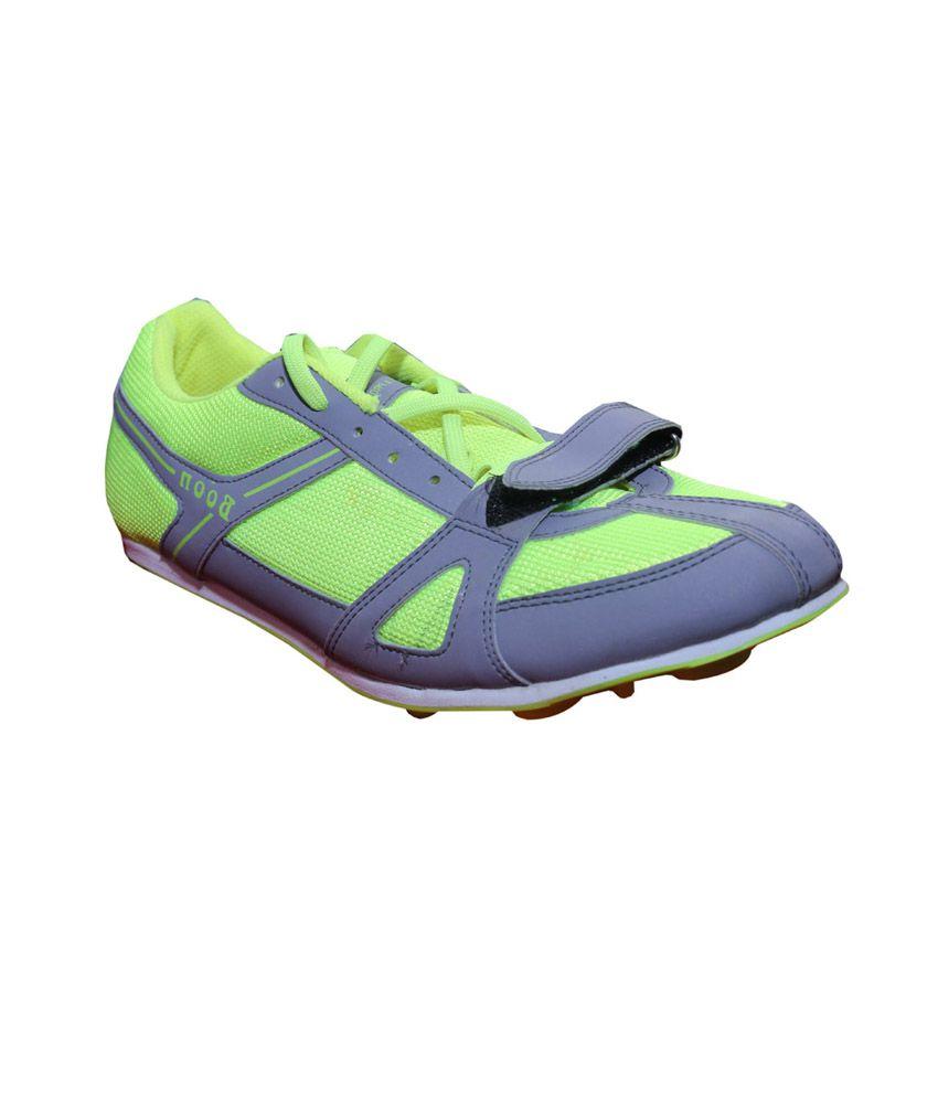 Sega Bone Spike Running Shoes for Men
