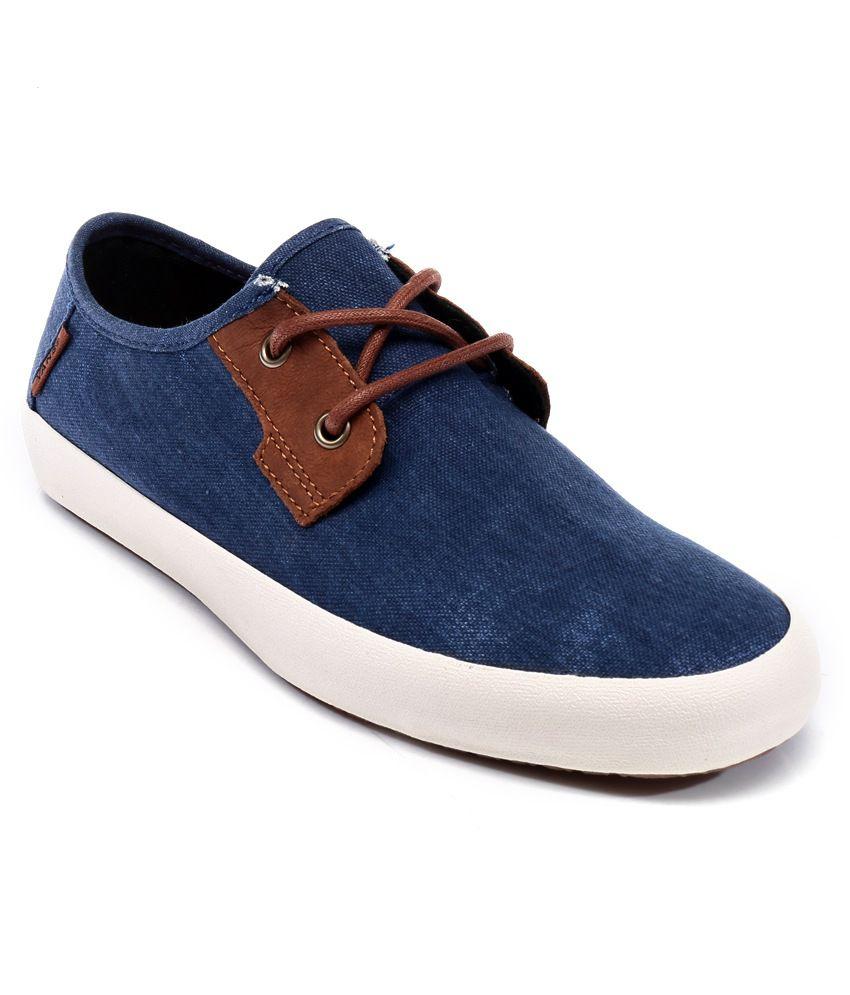 Vans Schuhe Men MICHOACAN Estate Blue