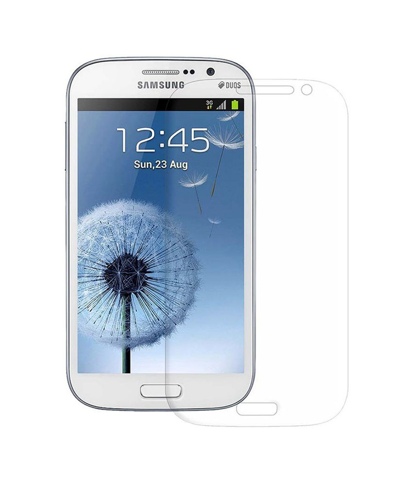 9H High Quality Tempered Glass Screen Guard For Samsung Galaxy Note S2 9100