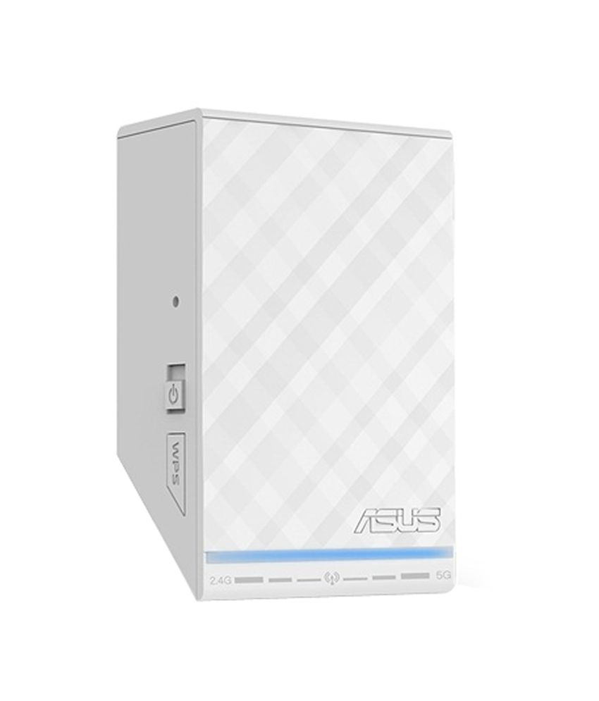 Asus Dual Bandwireless 600 Mbps Range Extender
