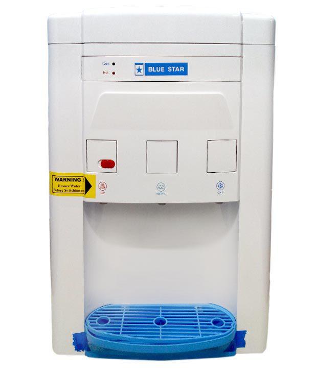 Blue Star Water Dispenser Price in India 2019 | Blue Star ...