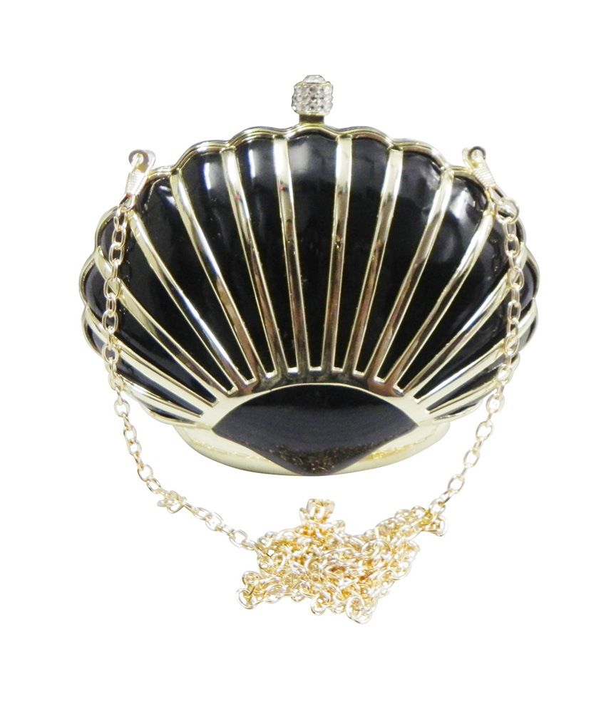 Purse Collection Black Others Clutch