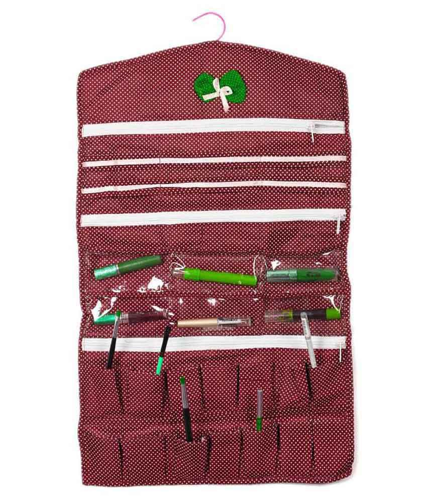 Buy Furnishia Multi Purpose Wardrobe Oragnizer At Best