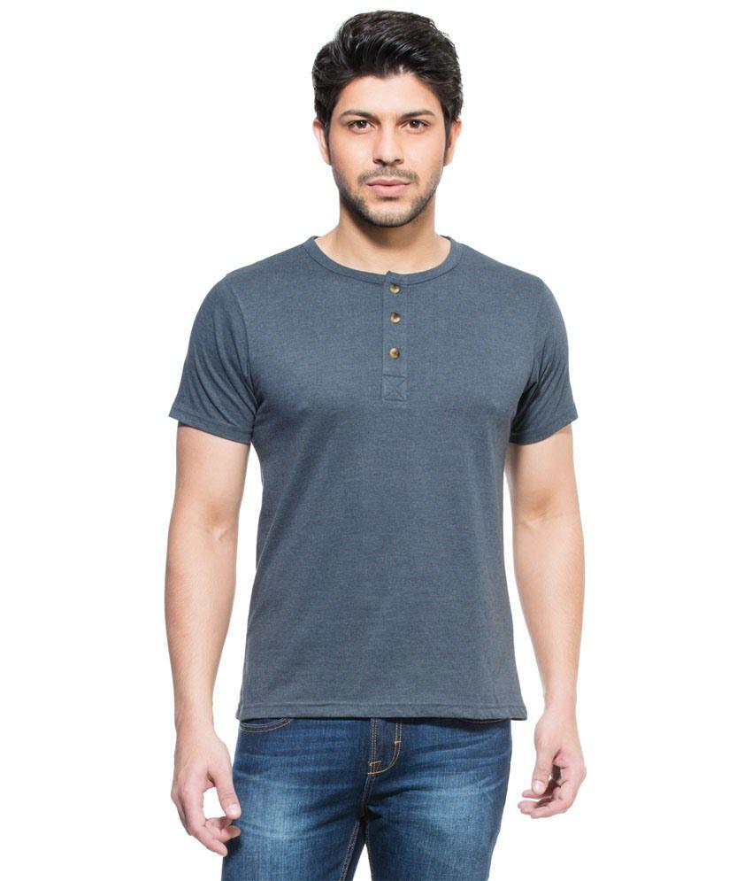 Zovi Amazing Gray T Shirt