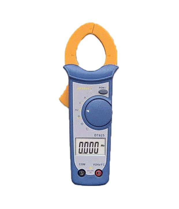 Metravi-DT625-Digital-Process-Meter