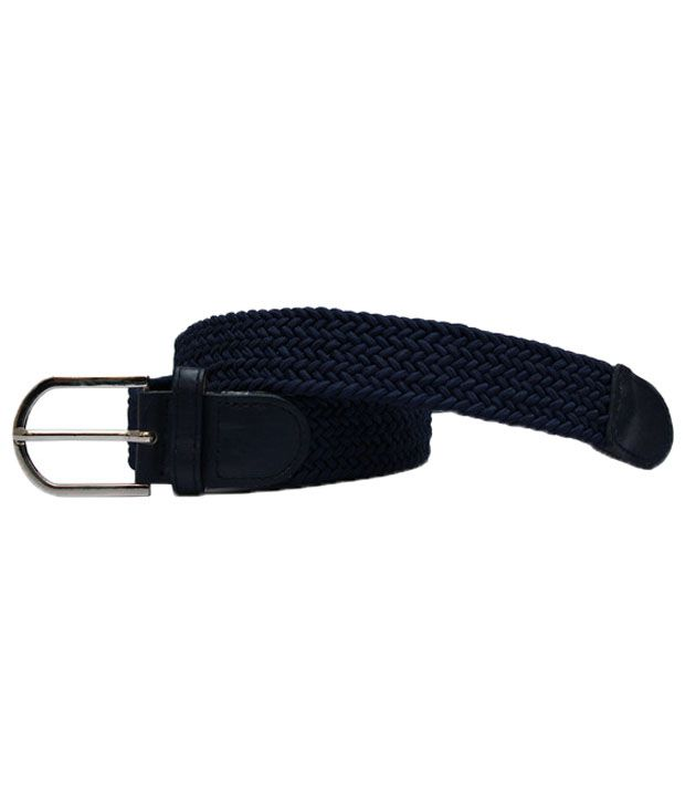 Winsome Deal Casual Navy Belt