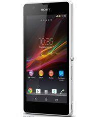 Sony Xperia ZR C5502 8GB White