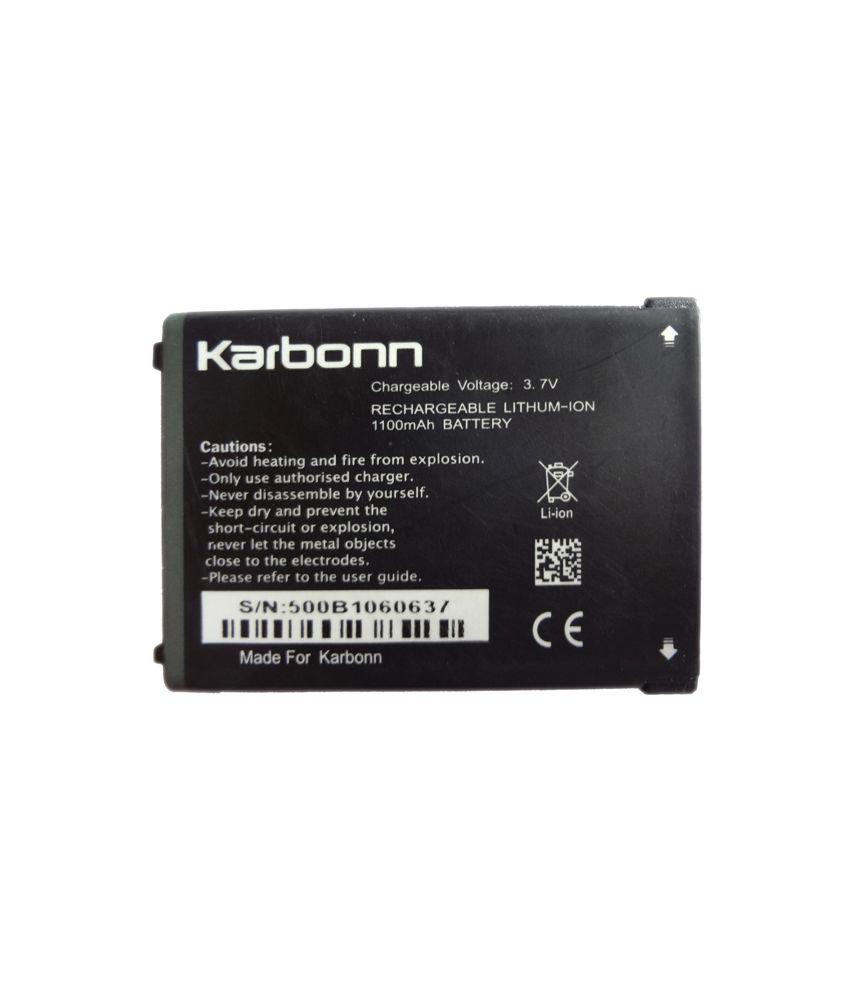 Karbonn-K500-Original-Battery