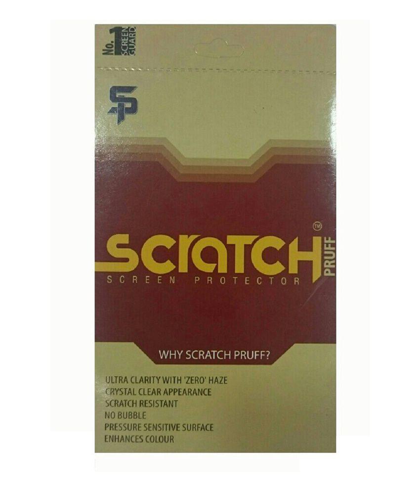 Scratchpruff Diamond Screen Guard for Micromax MM A92