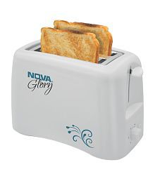 Nova NBT 2306 Pop Up Toaster