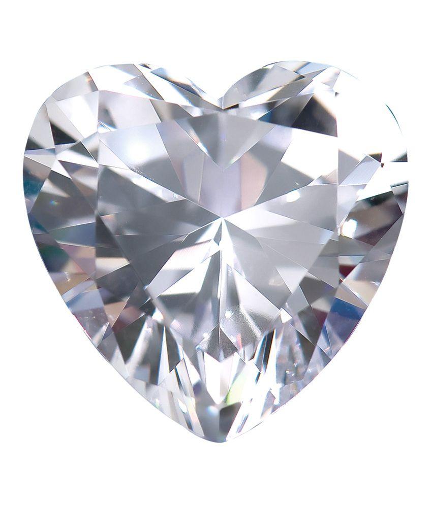 Diamond Nexus India Lab Created Loose Diamonds,4 41 Ct Heart