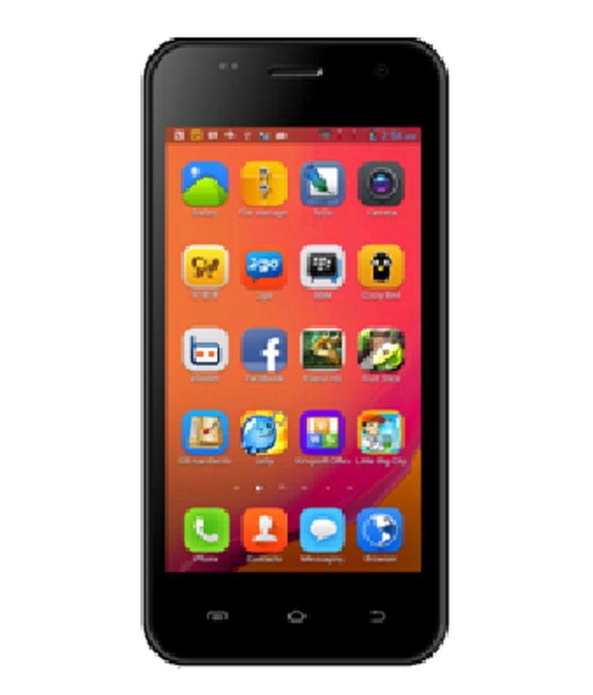 Kenxinda K1 Mobile -Black