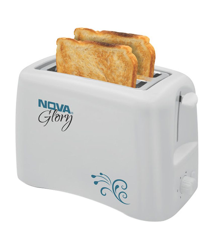 Nova NBT 2306 Pop Up Toaster