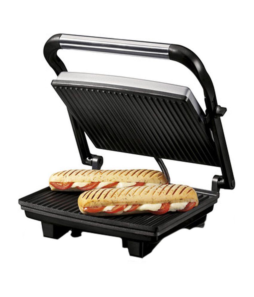 Nova NSG-2449 2 Slice Panni Grill