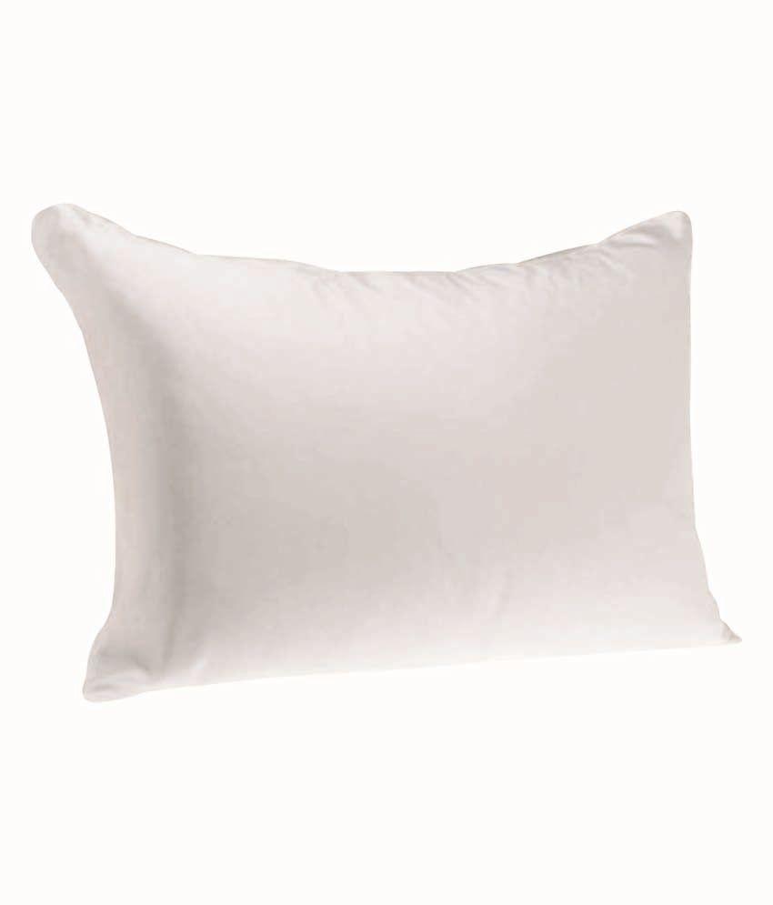 JDX 3D Conjugate Hollow Fibre very Soft Pillow-40x60