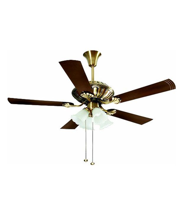 Cheap Ceiling Fans Review: Crompton Greaves 48 Inches JUPITER Ceiling Fan Brass Price