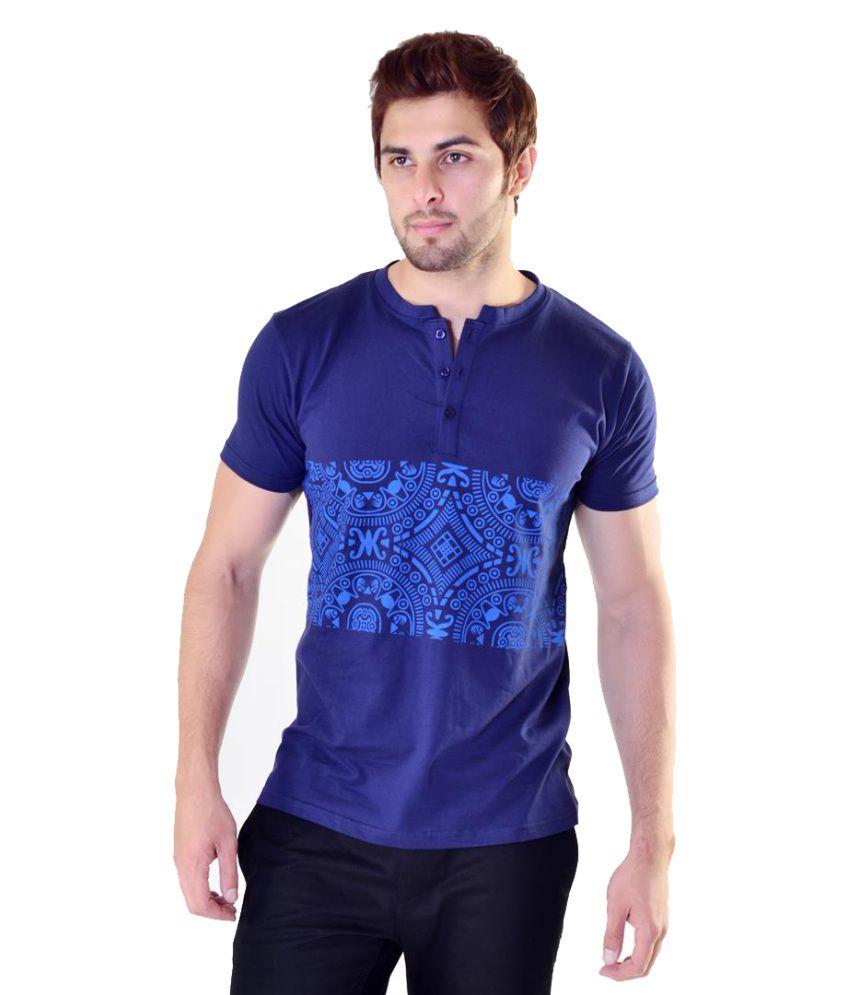 Avoir Envie Cotton T Shirt