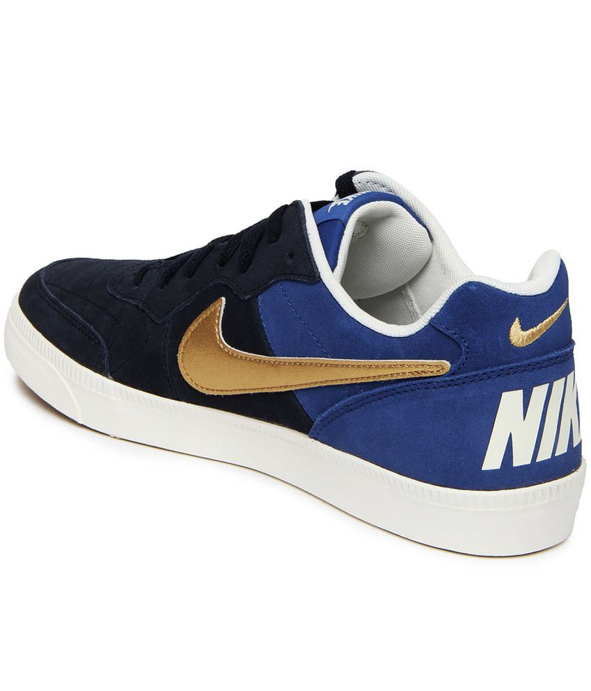 Nike Blue Sneaker Shoes - Buy Nike Blue Sneaker Shoes ...