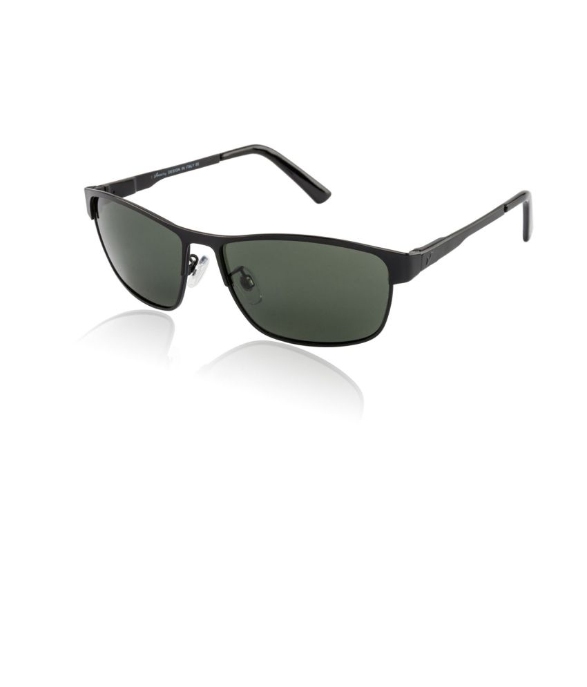 561cb1869c Velocity Polarized Sunglass - Buy Velocity Polarized Sunglass Online at Low  Price - Snapdeal