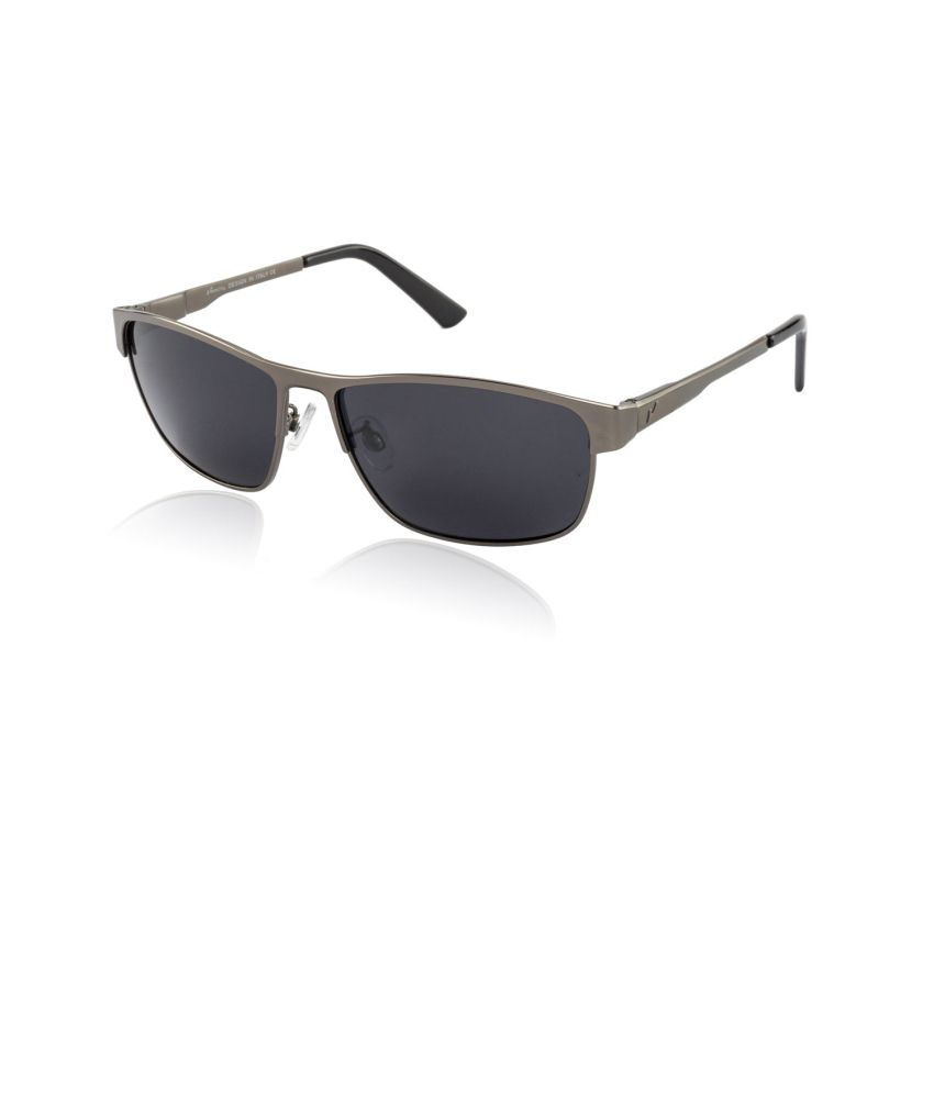 fff63fca9 Velocity Polarized Sunglass - Buy Velocity Polarized Sunglass Online at Low  Price - Snapdeal