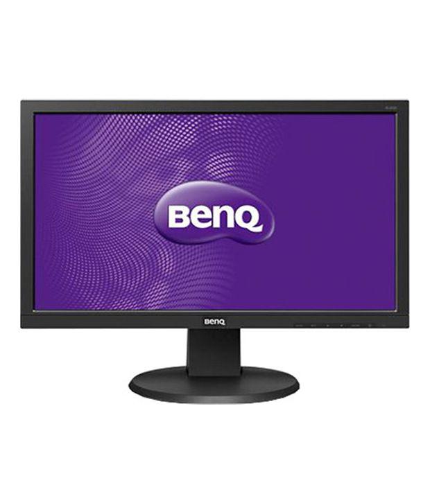 BenQ DL2020 49.53 cm (19.5) Eye Care Flicker-free LED Backlit Monitor
