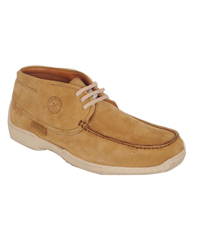 b9faccb46 Buy Woodland Camel Casual Shoes Art GC1401114CAM on Snapdeal ...