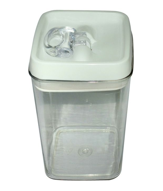 Easy lock 700ml best price in india on 27th may 2018 for Decor 6l container