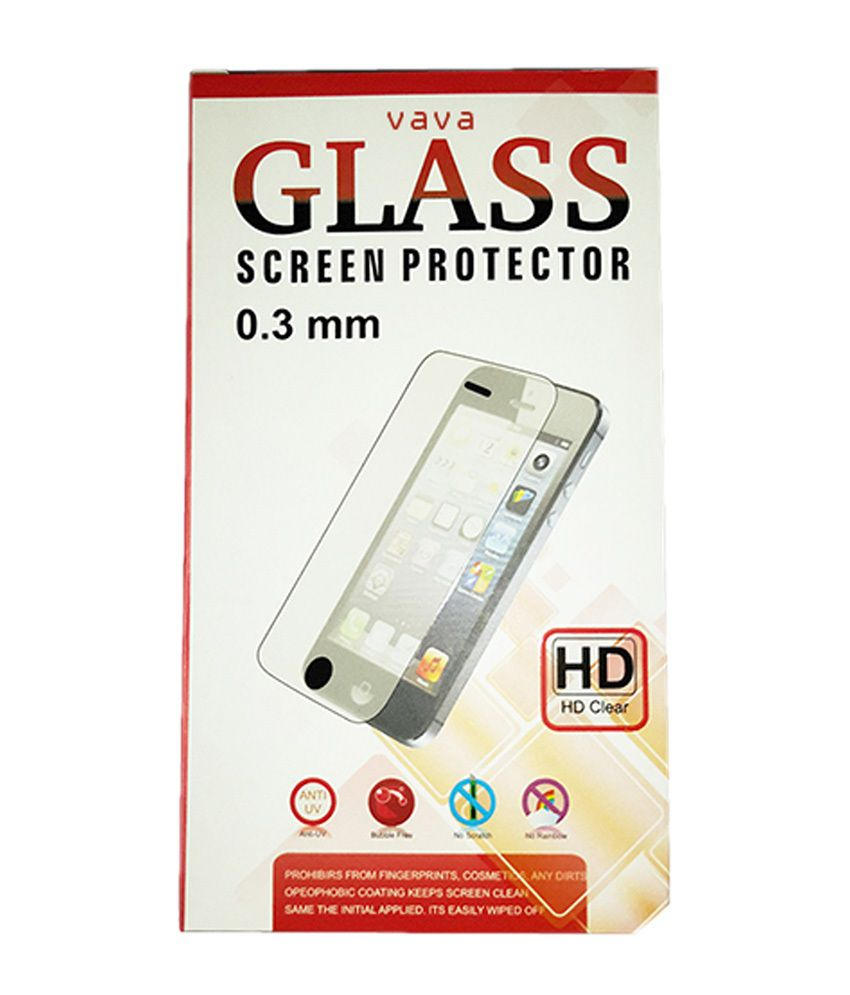 Xiaomi Redme 1s Tempered Glass Screen Guard by Tempered