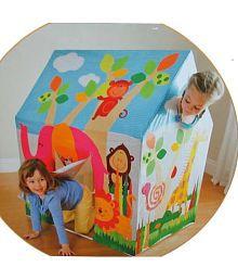 Toy Box Intex Play Tent
