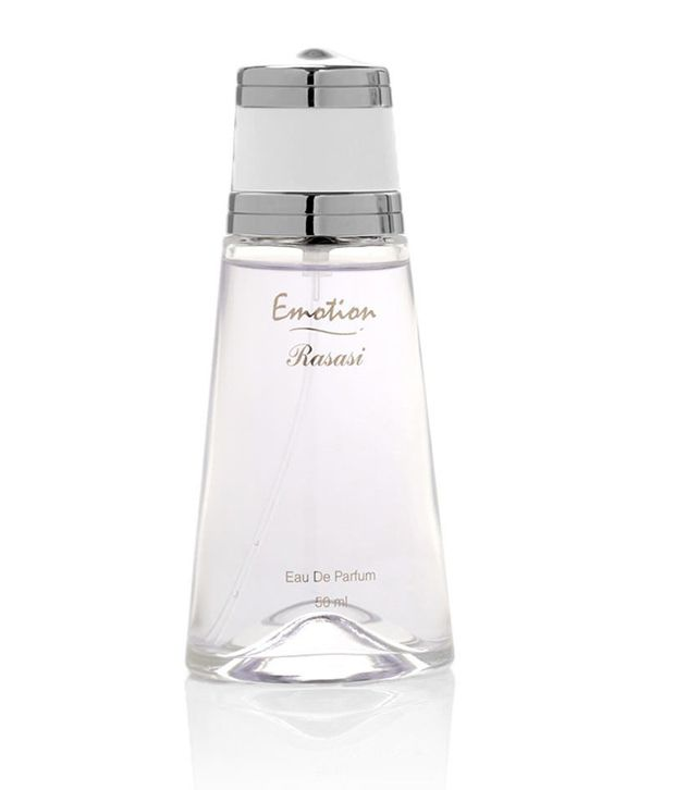 Rasasi Emotion Perfume For Women