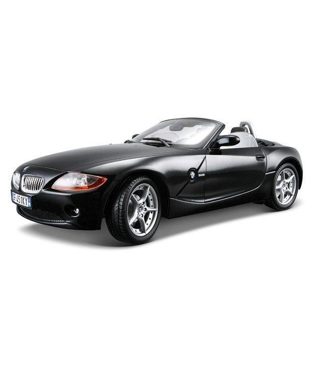 Bmw Z4 Price: Buy Bburago BMW Z4 Online At Low Price