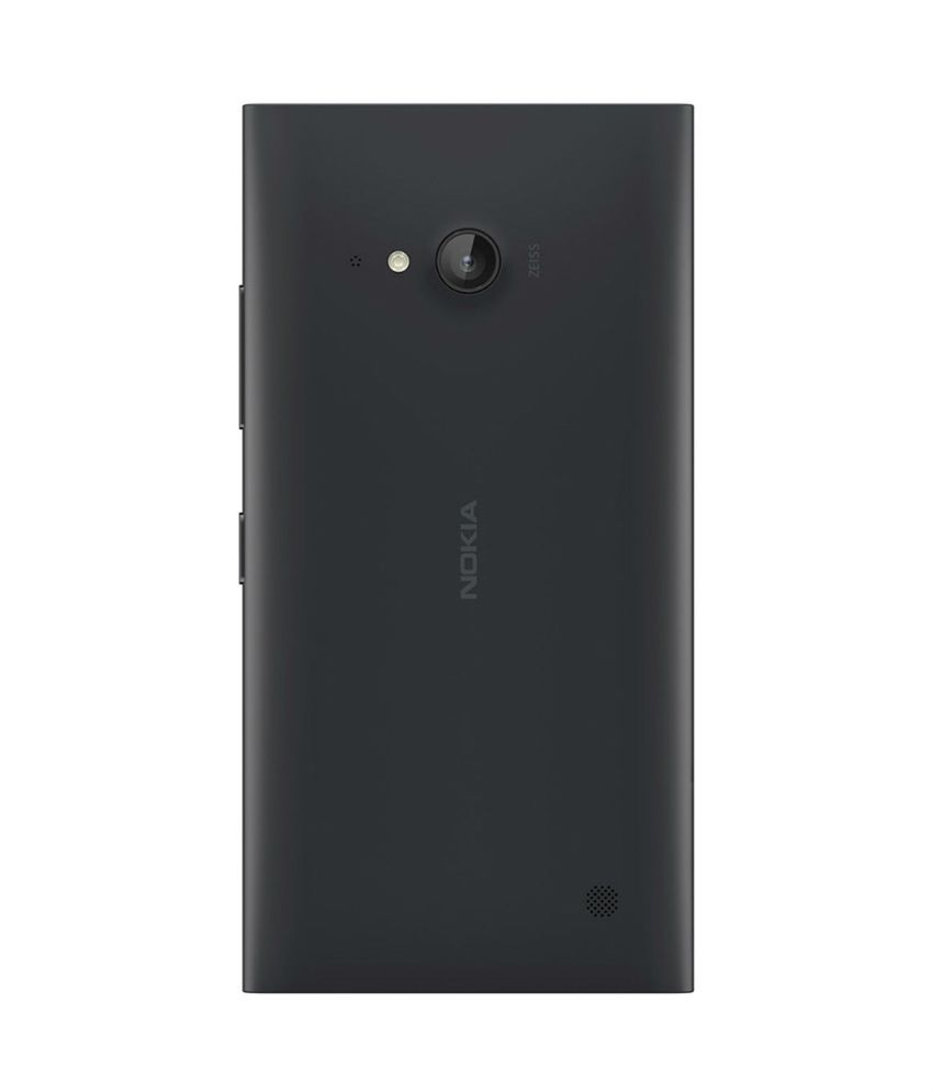 Nokia Lumia 730 Dual SIM Price In India