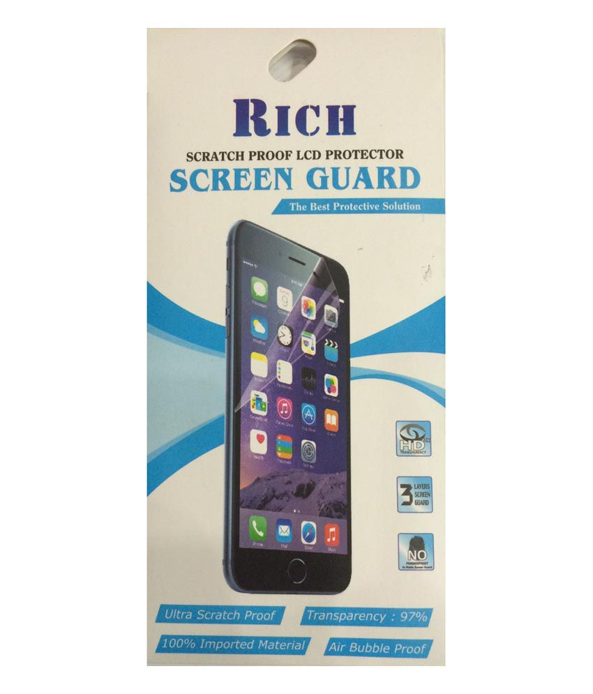 how to clean mobile screen scratches