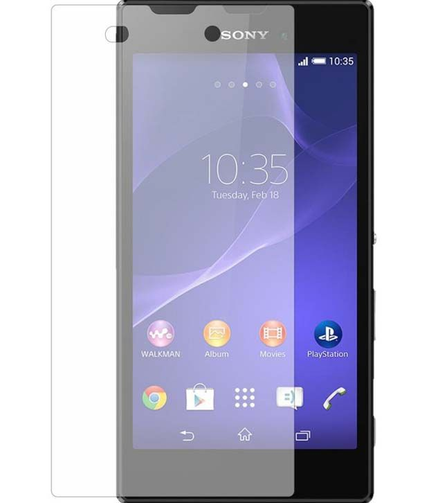 Sony Xperia Z Ultra Tempered Glass Screen Guard by VPS