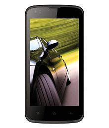 Intex Aqua Speed 16GB Grey