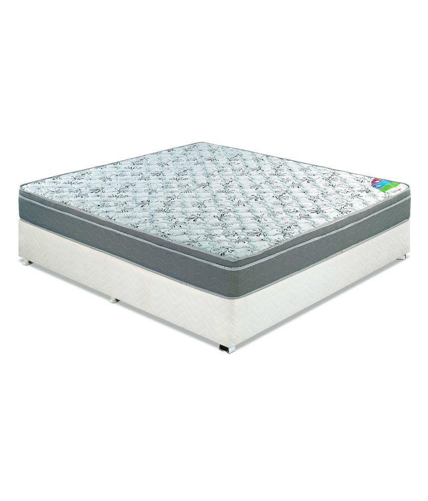 Godrej Inetrio Elegenza Foam Mattress King Snapdeal Price Mattresses Deals At Snapdeal