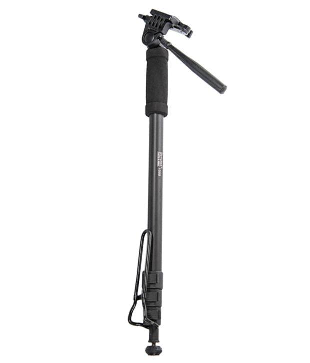 Simpex 1055 Monopod - Black