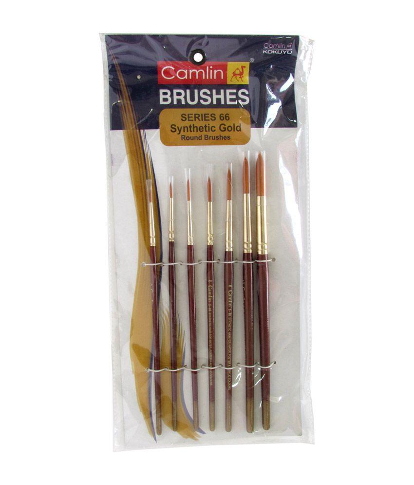 Paint Brush India