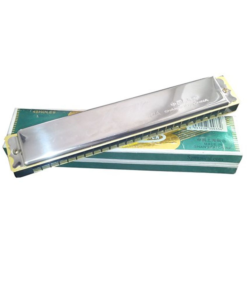 0ca7b621f53 Hero Harmonica Mouth Organ C 24 Holes Harmonica  Buy Hero Harmonica Mouth  Organ C 24 Holes Harmonica Online at Best Price in India on Snapdeal