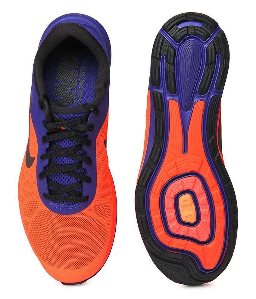 nike lunarlaunch chaussures chaussures chaussures de sport nike, lunarlaunch orange orange 554f99