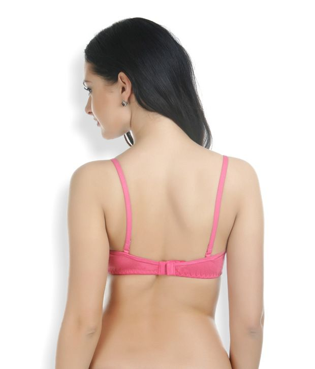 97ce41934d1 Buy Tweens Multi Color Cotton Non-Padded Bra Pack of 2 Online at ...
