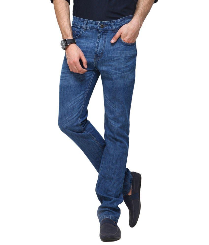 Yepme Peter Blue Jeans