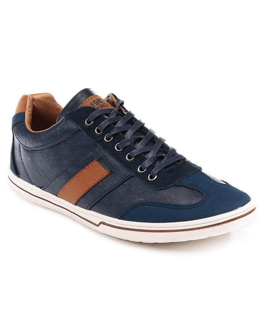 Numero Uno Navy Casual Shoes: Questions and Answers for ...