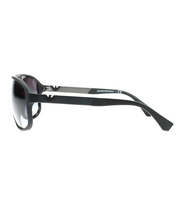 63ba6360 Emporio Armani Black Frame Large Men Sunglasses EA-4029-5063-8G ...