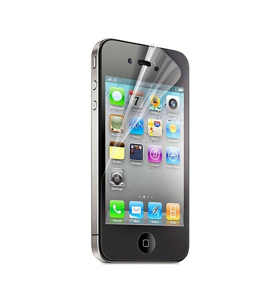 Magique Screen Guard For Iphone 4g