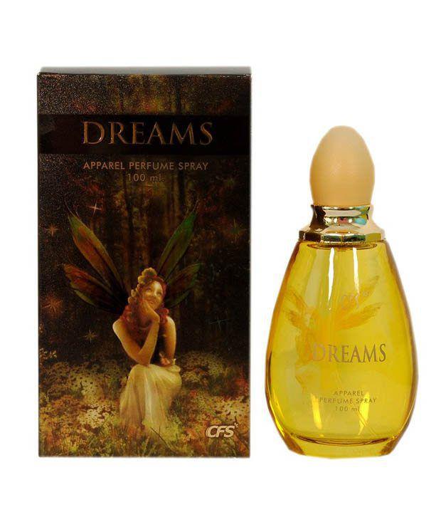 Cfs Exotic Dreams Perfume