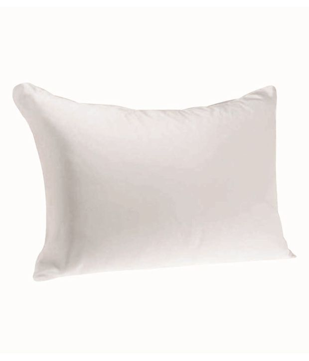 Jdx White Hollow Fibre Very Soft Pillow-40x62