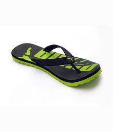 puma flip flops mens